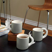 Elixir of Life Antler Mugs 1