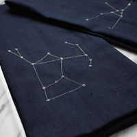 Constellation Dish Towels  Set of 2 1