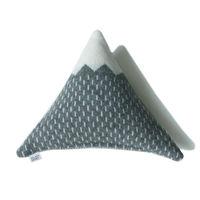 Mountain Cushion by Hillary Grant on Wantist