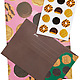 Girl Scout Stationery Set 2