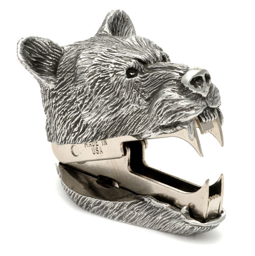 Animal Bite Staple Remover on Wantist