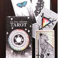 Tarot Deck by The Wild Unknown 1