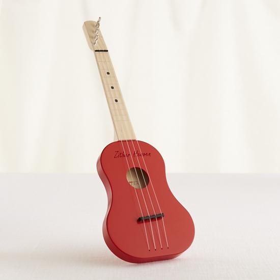 Soprano Ukulele on Wantist