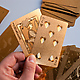 Gold Playing Cards 11