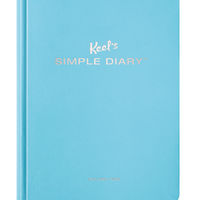 Keel&#x27;s Simple Diary 12