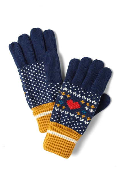 Hear Warming Gloves 1