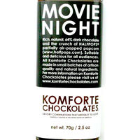 Movie Night Chocolate 3