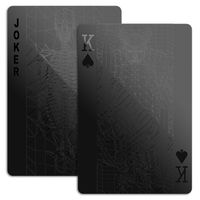 Black Playing Cards 2