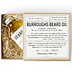 Prospector Co. Burroughs Beard Oil 2