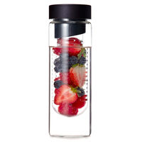 Flavor Infuser Water Bottle 1