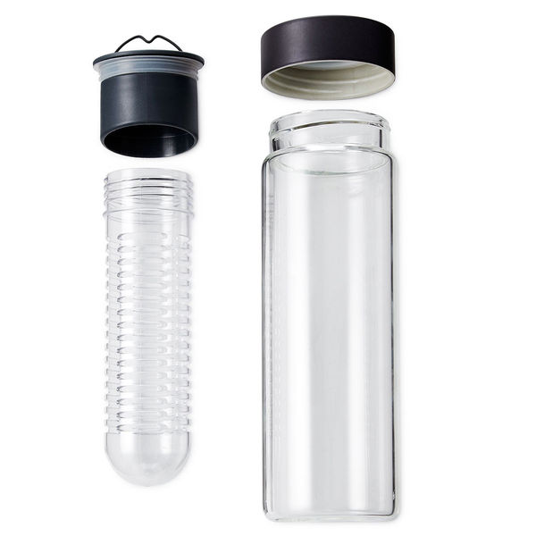 Flavor Infuser Water Bottle : Wantist
