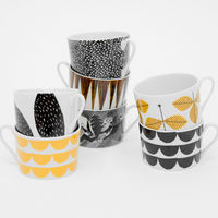 Rym Collection Cups  Set of 6 6