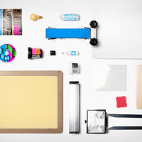 DIY T-Shirt Screen Printing Kit 1