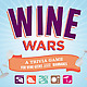 Wine Wars Trivia Game front view