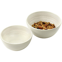 Measure Up Portion Control Bowls with granola