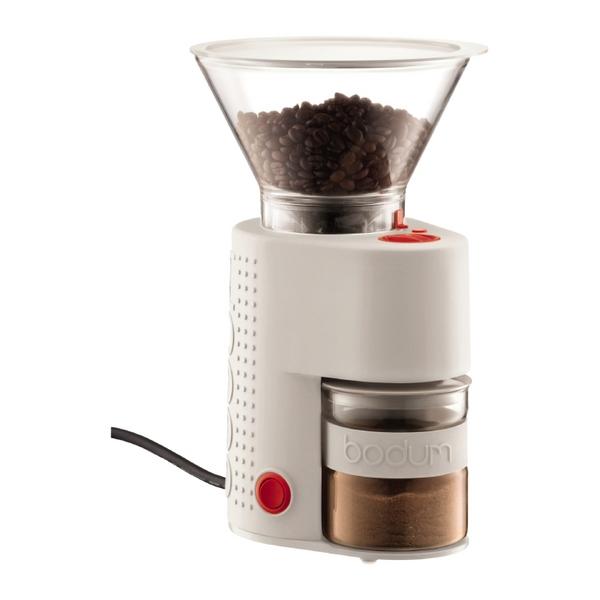 Bodum Coffee Grinder Espresso Bodum Bistro Electric