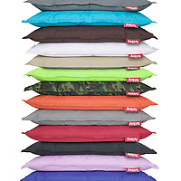 Fatboy Original Beanbag stack of all colors