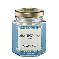 Truffle Sea Salt on Wantist