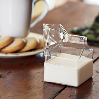 Half Pint Creamer 4