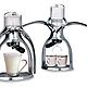 Two Presso Non-Electric Espresso Machines