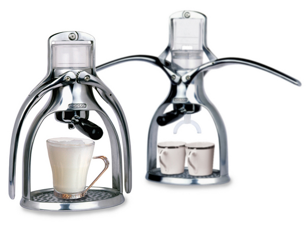 Presso Non-Electric Espresso Machine on Wantist