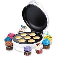 Mini Cupcake Maker on Wantist