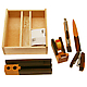 Singgih Kartono Wooden Desk Set 2