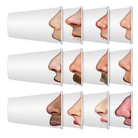 Pick Your Nose Party Cups on Wantist