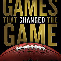 The Games That Changed the Game book cover