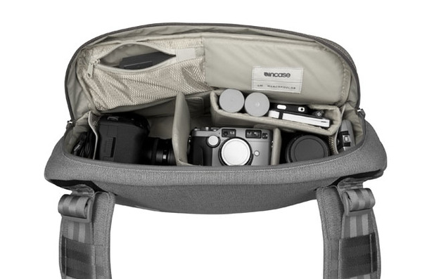 Ari Marcopoulos Camera Bag on Wantist