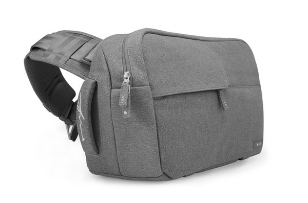 Incase Ari Marcopoulos Camera Bag side view