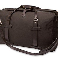 Filson Medium Duffle Bag on Wantist