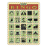 Café Bingo on Wantist