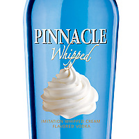 Pinnacle Whipped Vodka on Wantist