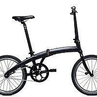 Dahon Mu Uno Folding Bike on Wantist