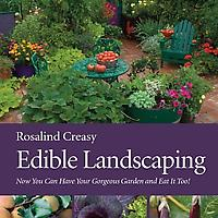 Edible Landscaping book cover